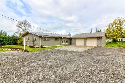 Edgewood Single Family Home For Sale: 3410 124th Av Ct E
