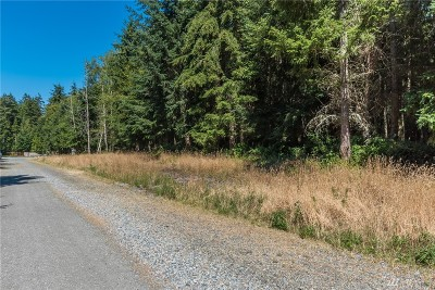 Coupeville Residential Lots & Land For Sale: Parker Woods (Tract 24) Lane