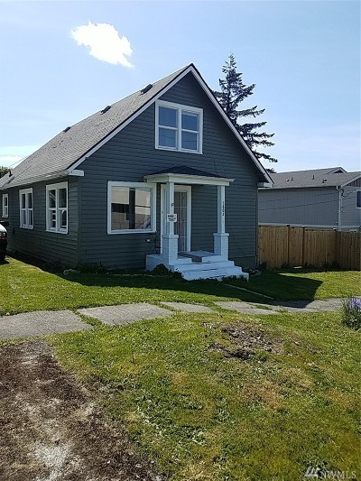 Tacoma Single Family Home For Sale: 1802 S 37th St
