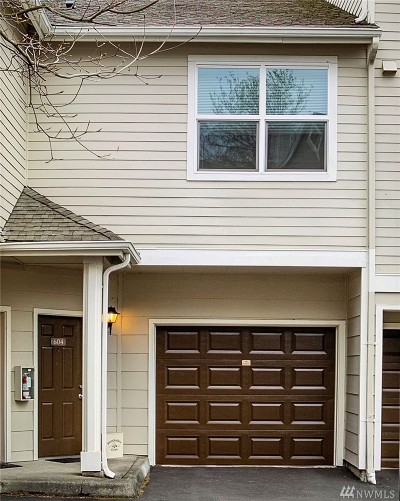 Lynnwood Condo/Townhouse For Sale: 3116 164th St SW #604