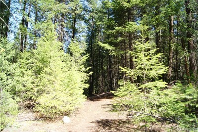 Residential Lots & Land For Sale: Newby Creek Rd