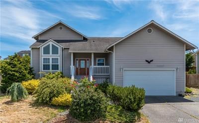 Oak Harbor Single Family Home For Sale: 1632 SW Union St