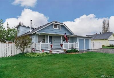 Blaine Single Family Home For Sale: 641 11th St