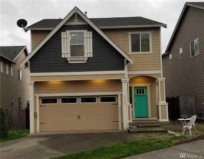 Single Family Home For Sale: 19124 18th Av Ct E