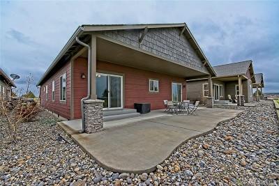 Single Family Home For Sale: 6097 Murray Wy NE