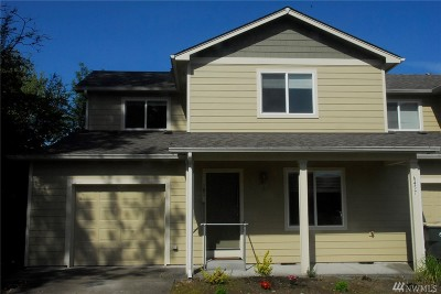 Tumwater Condo/Townhouse Pending Inspection: 6457 Brycen Lane SW #101