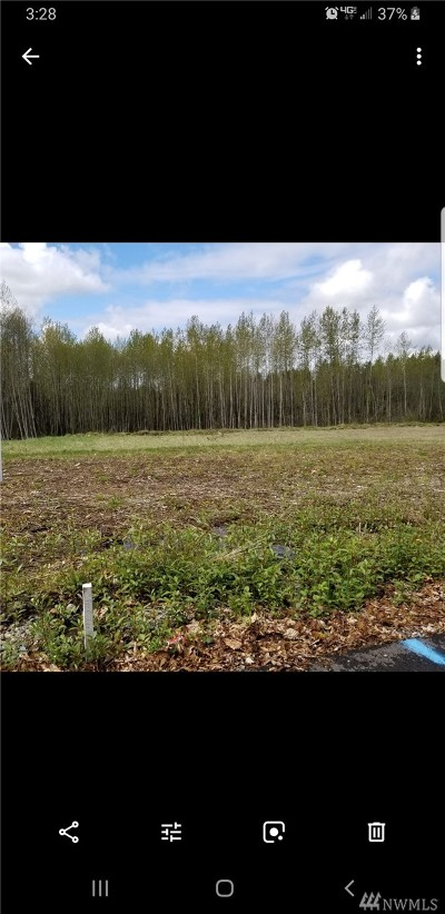Snohomish Residential Lots & Land For Sale: 8626 157th Ave SE