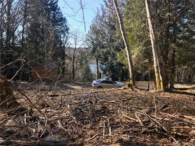 Shelton Residential Lots & Land For Sale: 251 E Panorama Dr