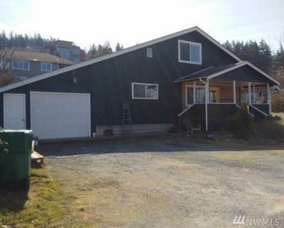 La Conner, Anacortes Single Family Home For Sale: 1315 Florida Ave