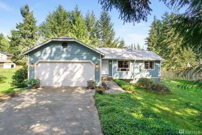 Bonney Lake Single Family Home For Sale: 7214 Locust Ave E