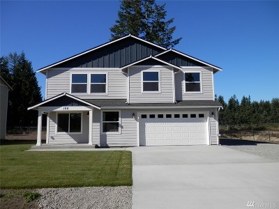 Rainier Single Family Home Pending: 308 Middleton Ct SE