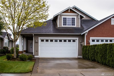 Lynden Single Family Home For Sale: 2064 Greenview Lane