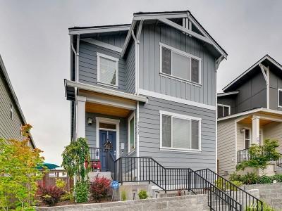 Auburn Single Family Home For Sale: 12222 SE 293rd St