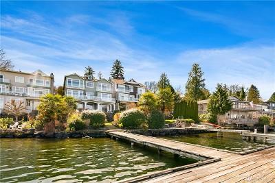 Seattle Single Family Home For Sale: 10230 Rainier Ave S