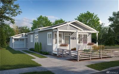 Bellingham Single Family Home Pending Inspection: 4727 Spring Brook Ct