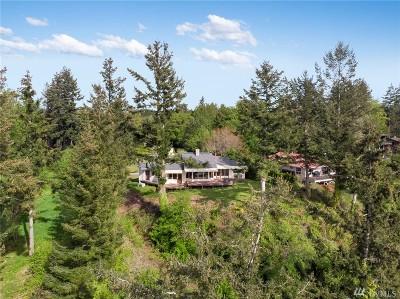 Single Family Home For Sale: 36537 Hood Canal Dr NE