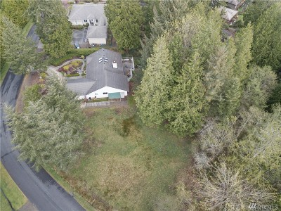 Port Ludlow Residential Lots & Land For Sale: Montgomery Lane