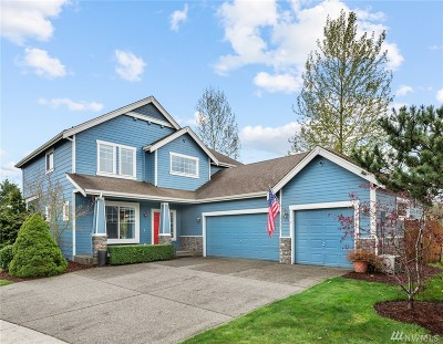 Auburn Single Family Home Contingent: 13013 SE 282nd St