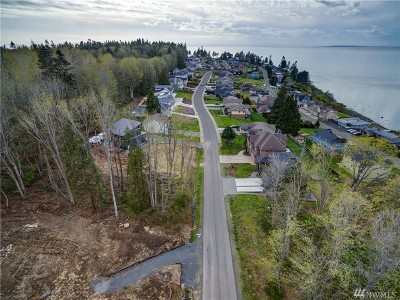 Whatcom County Residential Lots & Land For Sale: 5523 Whitehorn Wy
