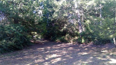 Shelton Residential Lots & Land For Sale: 1111 E Myers Ct