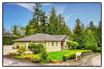 Anacortes, La Conner Single Family Home For Sale: 481 Wanapum Dr