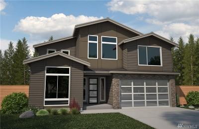 Kirkland Single Family Home Contingent: 14427 81st Ave NE