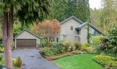 Orting Single Family Home For Sale: 426 Bowlin Ave NE
