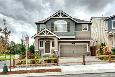 Lake Stevens Single Family Home For Sale: 8409 37th Place NE #BW51