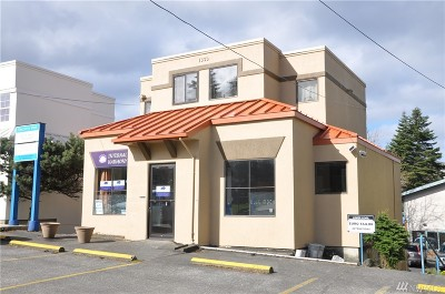 Bellingham WA Commercial For Sale: $445,000