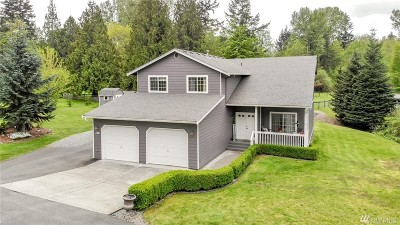 Lake Tapps WA Single Family Home For Sale: $698,950