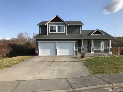 Blaine Single Family Home Pending: 7416 Clamdigger Dr