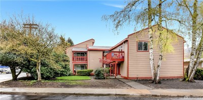 Issaquah Multi Family Home For Sale: 245 NW Juniper St #1-6