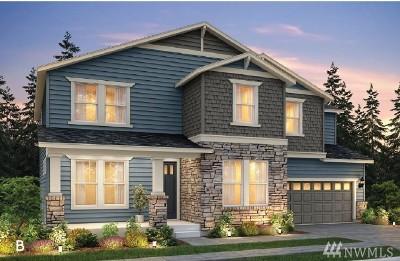 Duvall Single Family Home For Sale: 28911 NE 156th (Lot 86) St NE