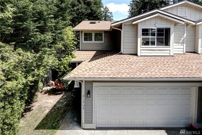 Renton Single Family Home For Sale: 4120 NE 14th Place #A