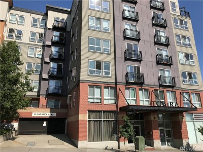 Seattle Condo/Townhouse For Sale: 108 5th Ave S #401