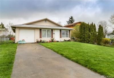 Tacoma WA Single Family Home For Sale: $279,950