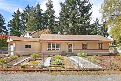 Tukwila Single Family Home For Sale: 4266 S 158 St