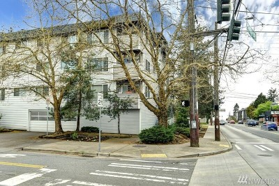 Condo/Townhouse Sold: 555 N 105 St #404