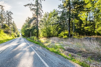 Whatcom County Residential Lots & Land For Sale: Academy Rd