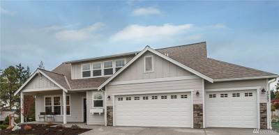 Skagit County Single Family Home Pending: 1207 Hartford Ave