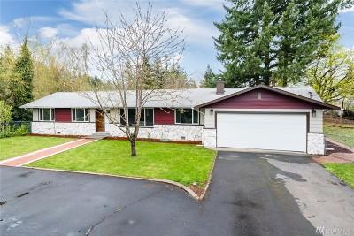 Tacoma WA Single Family Home For Sale: $448,500