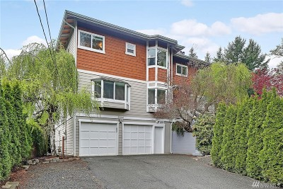 Federal Way Single Family Home For Sale: 30841 50th Ave SW