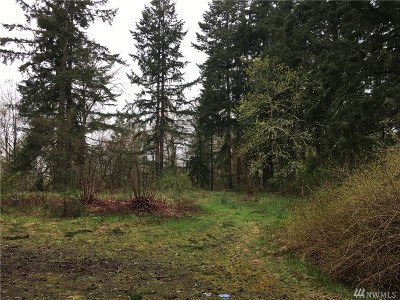 Puyallup Residential Lots & Land For Sale: 166th St E