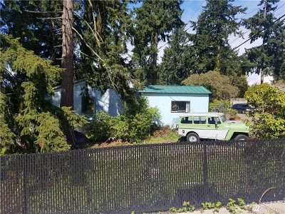 Federal Way Single Family Home For Sale: 31445 8th Ave SW