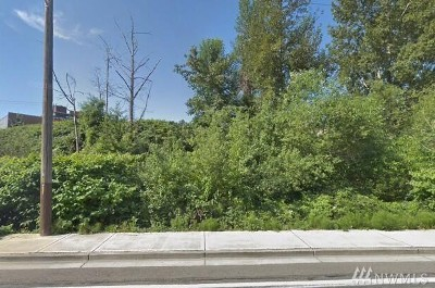 Seattle Residential Lots & Land For Sale: 9025 Ravenna Ave NE