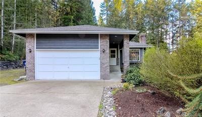 Gig Harbor Single Family Home For Sale: 10215 Cramer Rd KPN