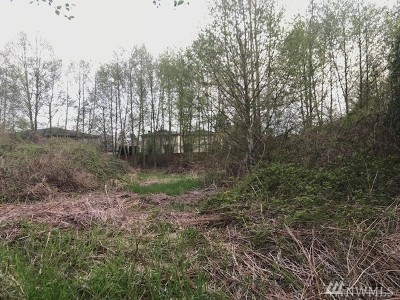 Whatcom County Residential Lots & Land For Sale: 931 Cedar St