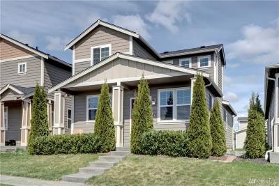 Yelm Single Family Home Pending: 14409 Lockwood Lane SE