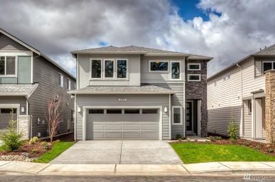 Lynnwood Single Family Home For Sale: 15324 Meridian Dr SE #LS 28
