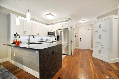 Tacoma WA Condo/Townhouse For Sale: $300,000